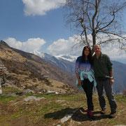 Alpe di Bietri 1495 m