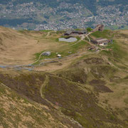 Alpe Foppa vista da Manera