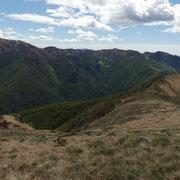 Dal Monte Gradiccioli al Monte Lema