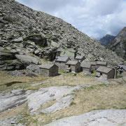 Alpe di Piotta 2051 m