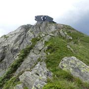 Cima delle Cicogne 2201 m