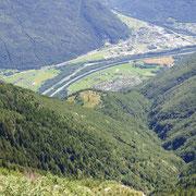 Valle di Gnosca