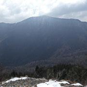 Da destra: Monte Ganna, Monte della Colonna e San Martino in Culmine