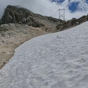 Bocchetta di Formazzora 2687 m