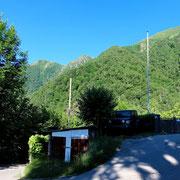 Cortaccio (Pienizzo 980 m)