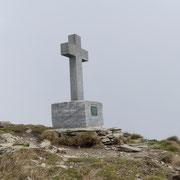Monte Gradiccioli 1935 m
