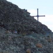 Arrivato al Motto della Croce
