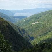 Valle della Pittorina