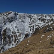 Valle Segor