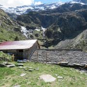 Alpe di Pontéi 1696 m