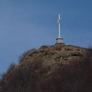 Motto della Croce