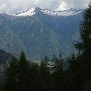 Val Leggia e Val Grono