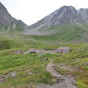Alpe Torta 2225 m