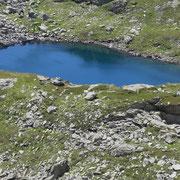 Lago di Mottella