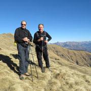 Monte Pola 1742 m