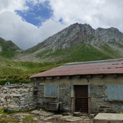 Alpe Torta 2225 m, Passo e Pizzo del Narèt