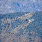 Monti di Saurù