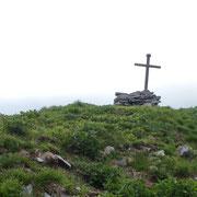 Corno di Gesero 2227 m