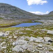 Piatto della Miniera 2524 m