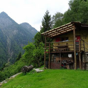 Piansgeira 1096 m