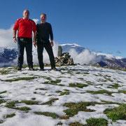 Monte Bigorio 1188 m