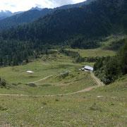 Alpe di Ravina
