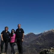 Cima di Lago 1146 m