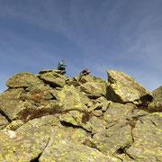 Cima del Lambro 2273 m