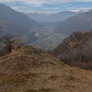 Val di Gravenasca
