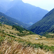 Valle di Mergoscia e Lago di Vogorno