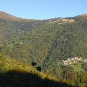 Monte Bar e Cima Moncucco
