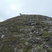 Tällihorn 2820 m