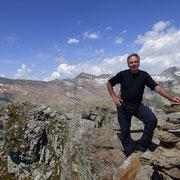 I Rodond 2830 m