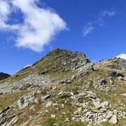 Cima 2450 m