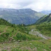 Alpe di Cristallina