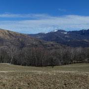 Verso la Val Colla