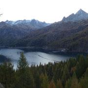Lago di Luzzone