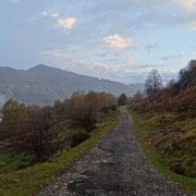 Muricce 950 m