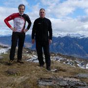 Lüschgrat 2178 m