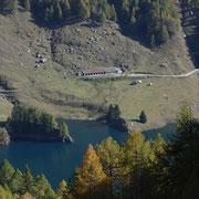 Alpe Garzott