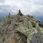 Punta Negra 2714 m