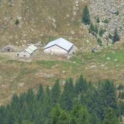 Alp de Calvaresc Sot