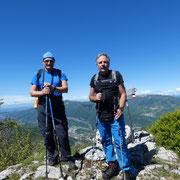 Monte Prasanto 1251 m