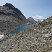 Lago del Corno