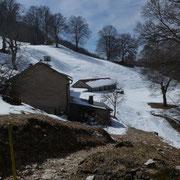 Alpe Bolla 1129 m