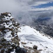 Pizzo Campo Tencia 3072 m