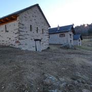 Stabbio Nuovo 1856 m
