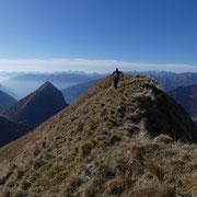 Pizzo Pianca 2377 m