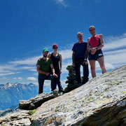 I Rodond (con amici) 2829 m