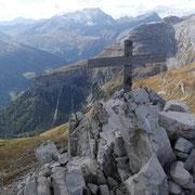 Piz Calandari 2556 m
